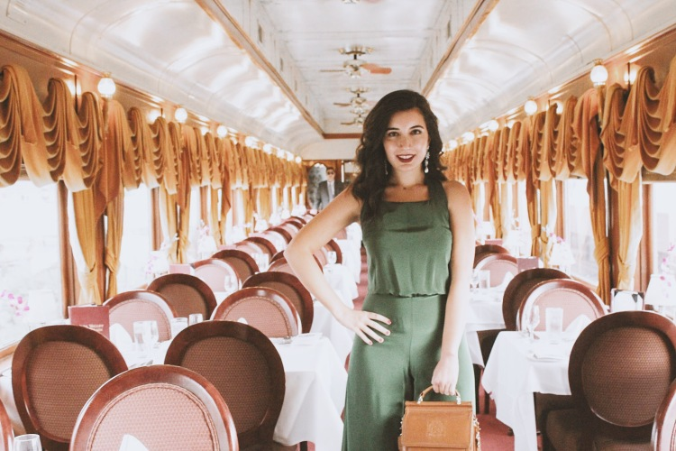 Old Hollywood, outfit, Napa Valley Wine Train, Napa, vintage outfit, lookbook, fashion blogger
