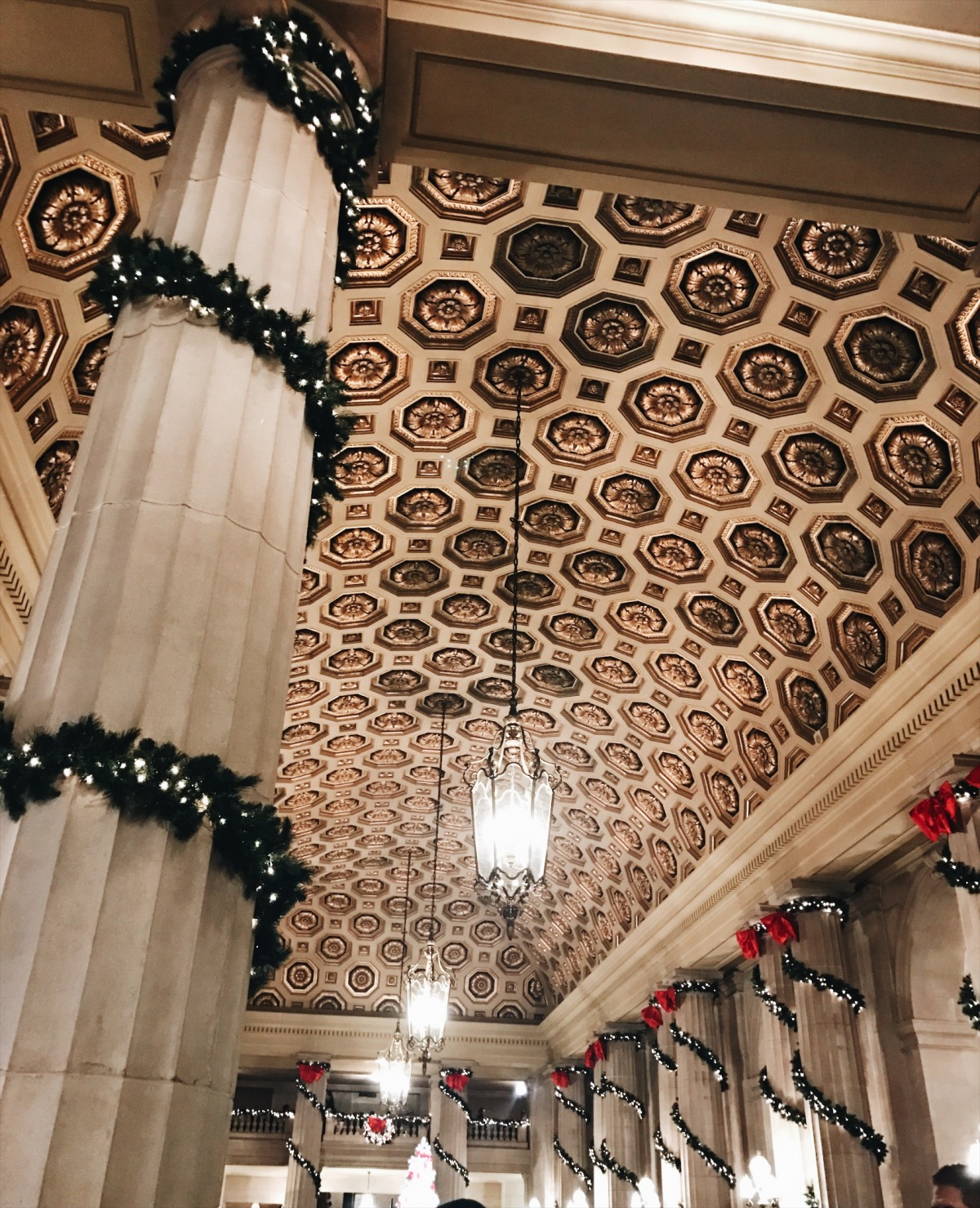 SF Ballet, San Francisco War Memorial Performing Arts, Nutcracker ballet, Christmas, Christmas ballet, theatre, SF, San Francisco, San Francisco performing arts