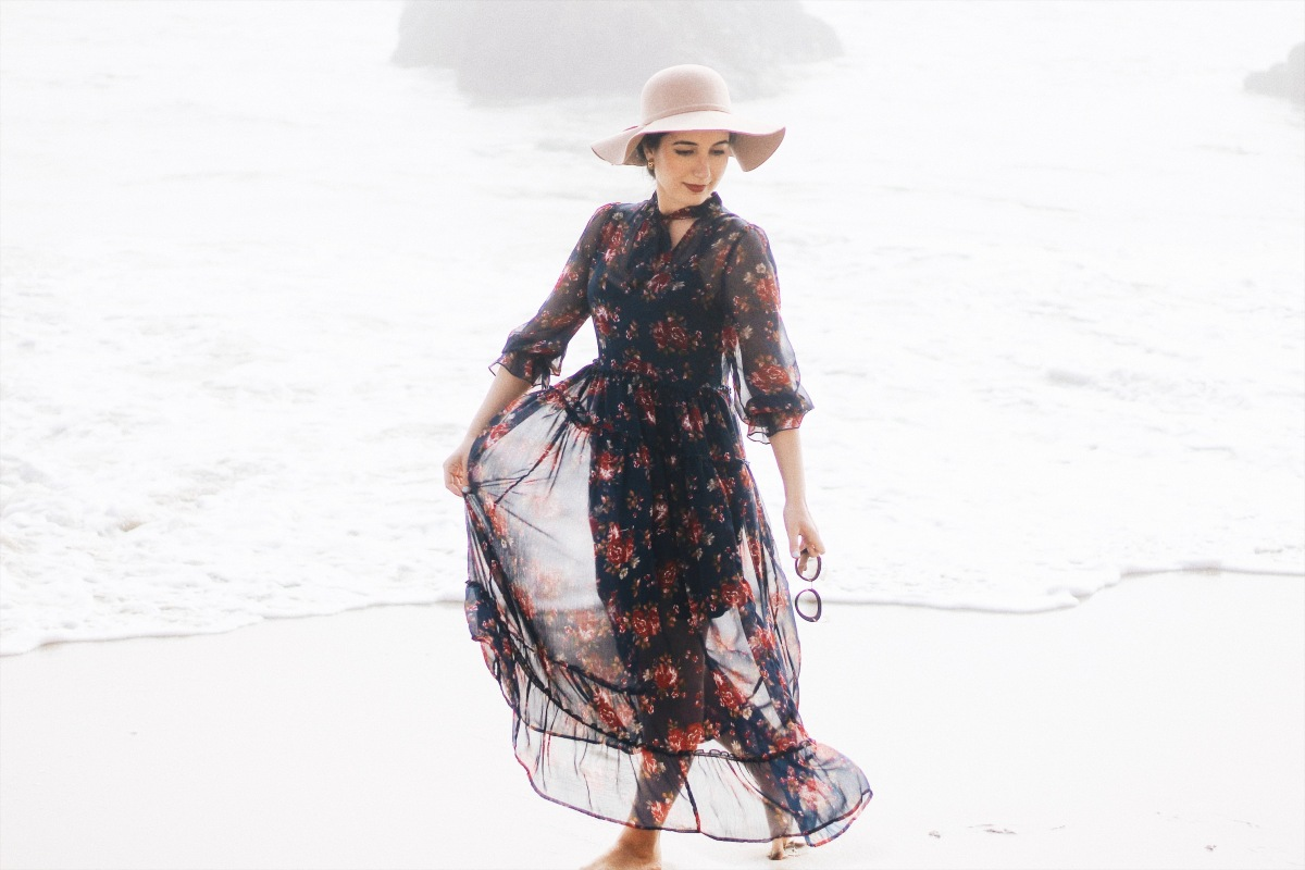 Malibu Beach Fashion