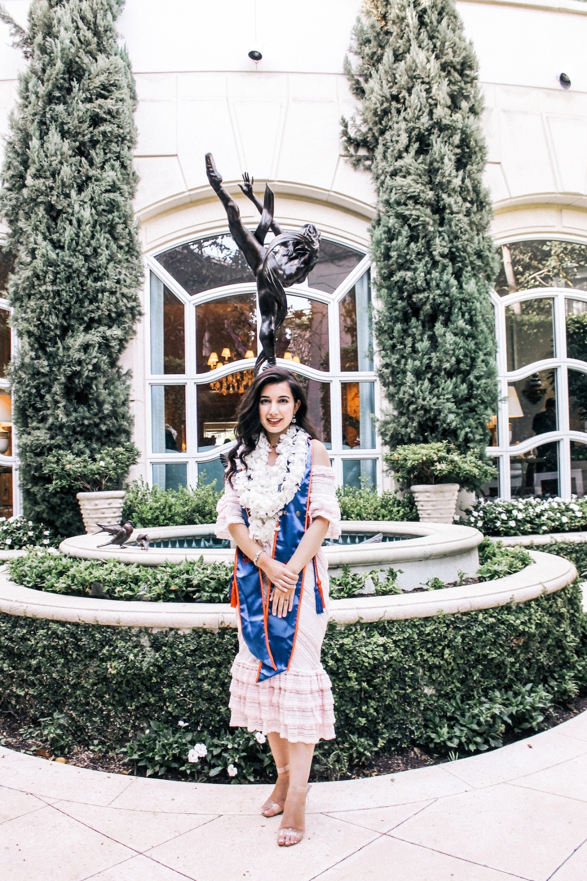 Cinq a Sept, lace dress, off the shoulder dress, Jeffrey Campbell, clear heels, high tea, The Living Room, fashion blogger, fashion, high fashion, spring fashion, lookbook, girly, feminine style, french style