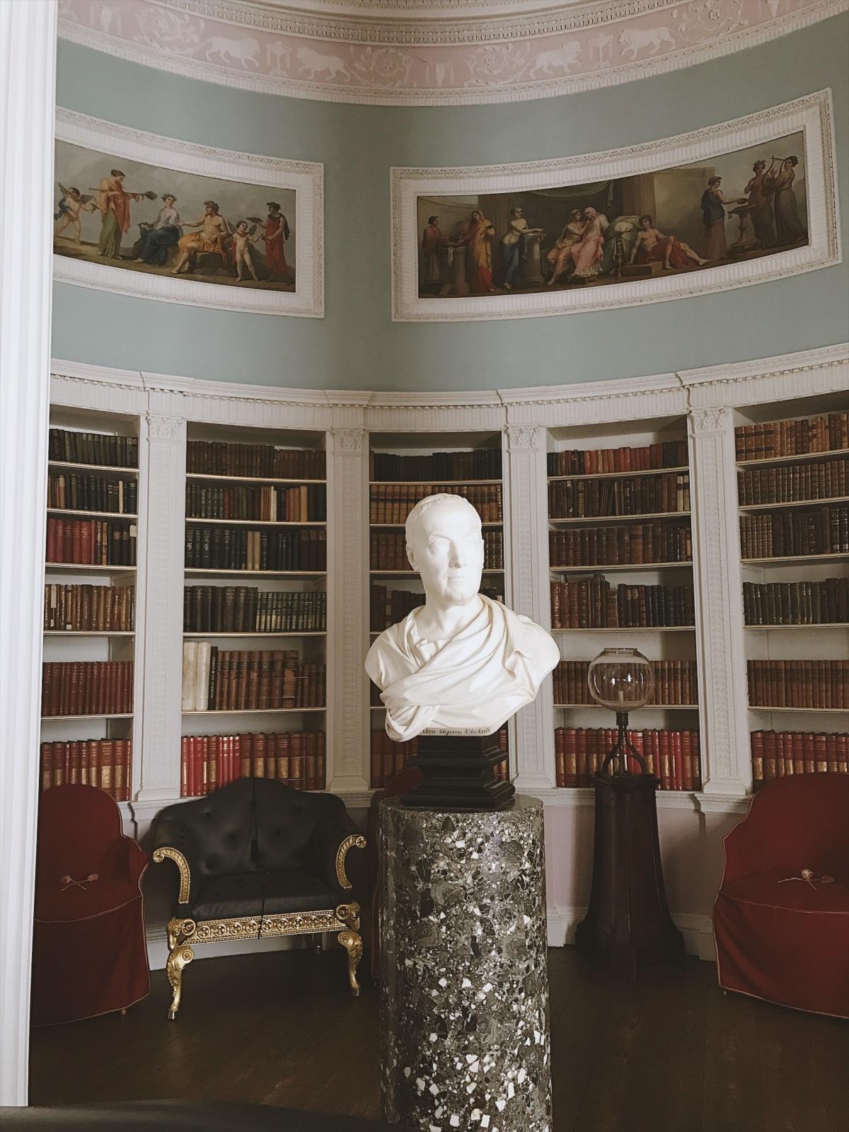 London's Kenwood House