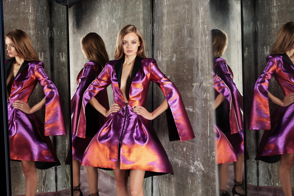 Marcell Von Berlin, haute couture
