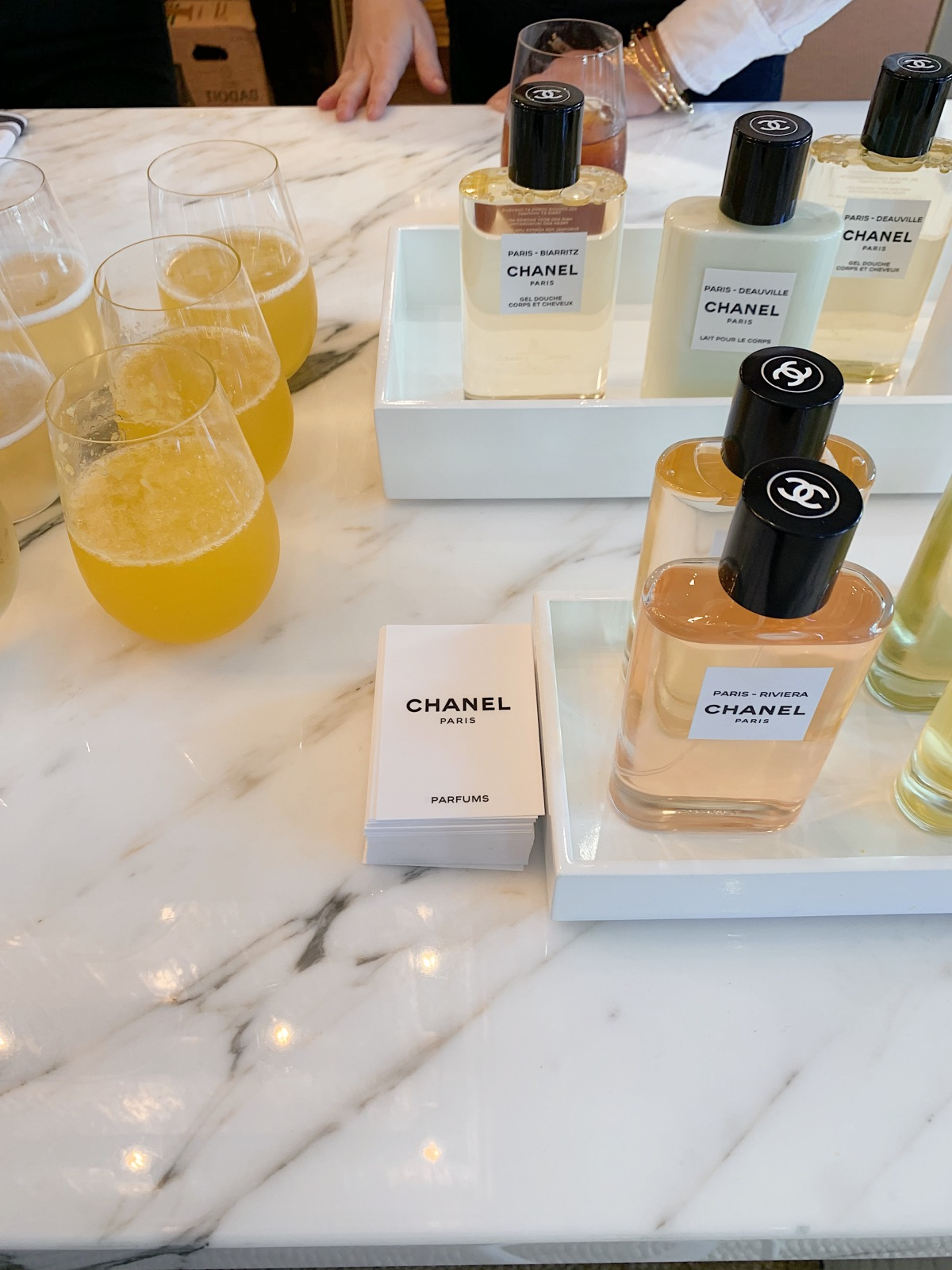 Chanel Beauty, Chanel perfume, Chance by Chanel, Palisades Village, Pacific Palisades shopping, beauty event, LA events, style blogger, beauty blogger, lifestyle blogger, lookbook, ootd, Chanel, vintage, luxury, self care