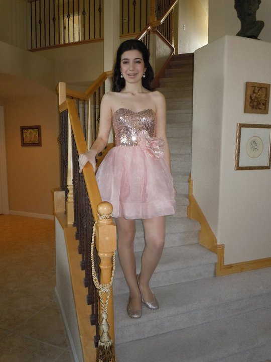 new year, new decade, 10 year challenge, fashion, personal style, fashion blogger, self reflection, self growth, what I wore, wardrobe choices, pink dress, Betsey Johnson