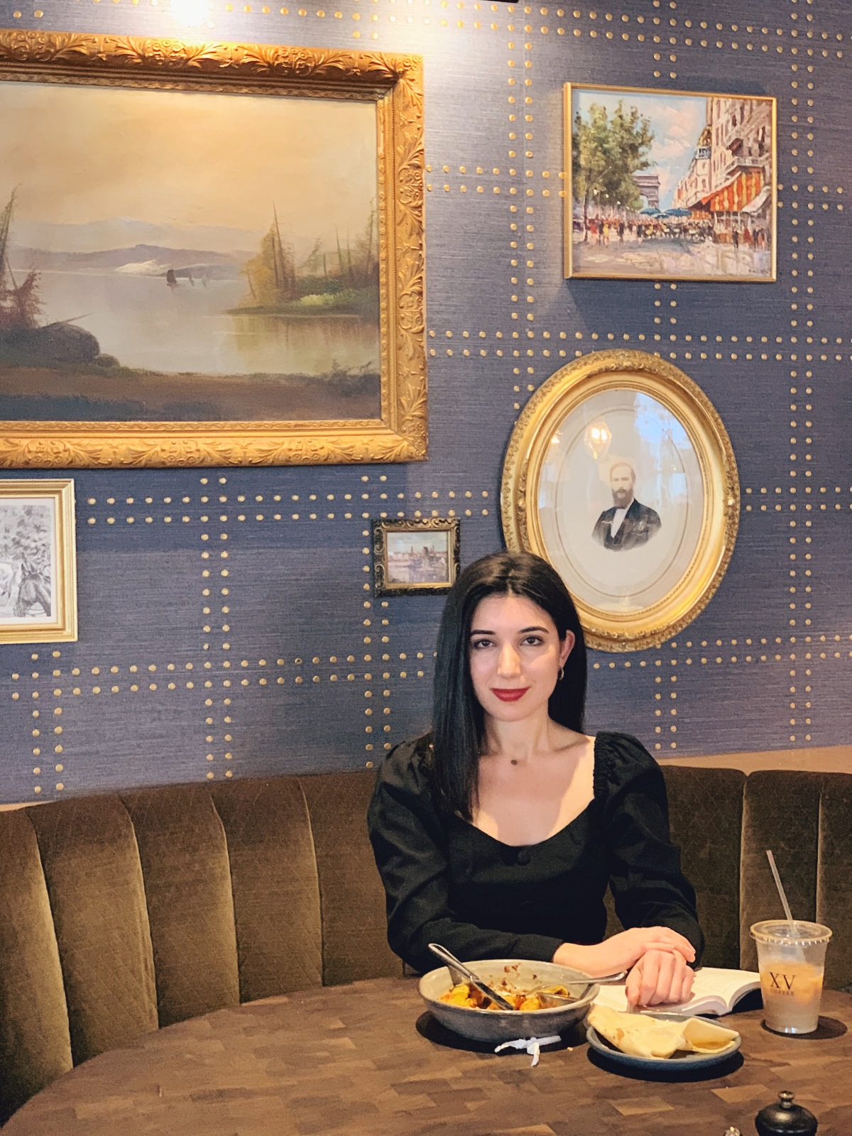 The Henry, coffee shops, best brunches in LA, Southern California, Sunday Brunch, Bloggers who Brunch, LA blogger, lifestyle blogger, Los Angeles eats, LA eats, Los Angeles restaurants, LA breakfast