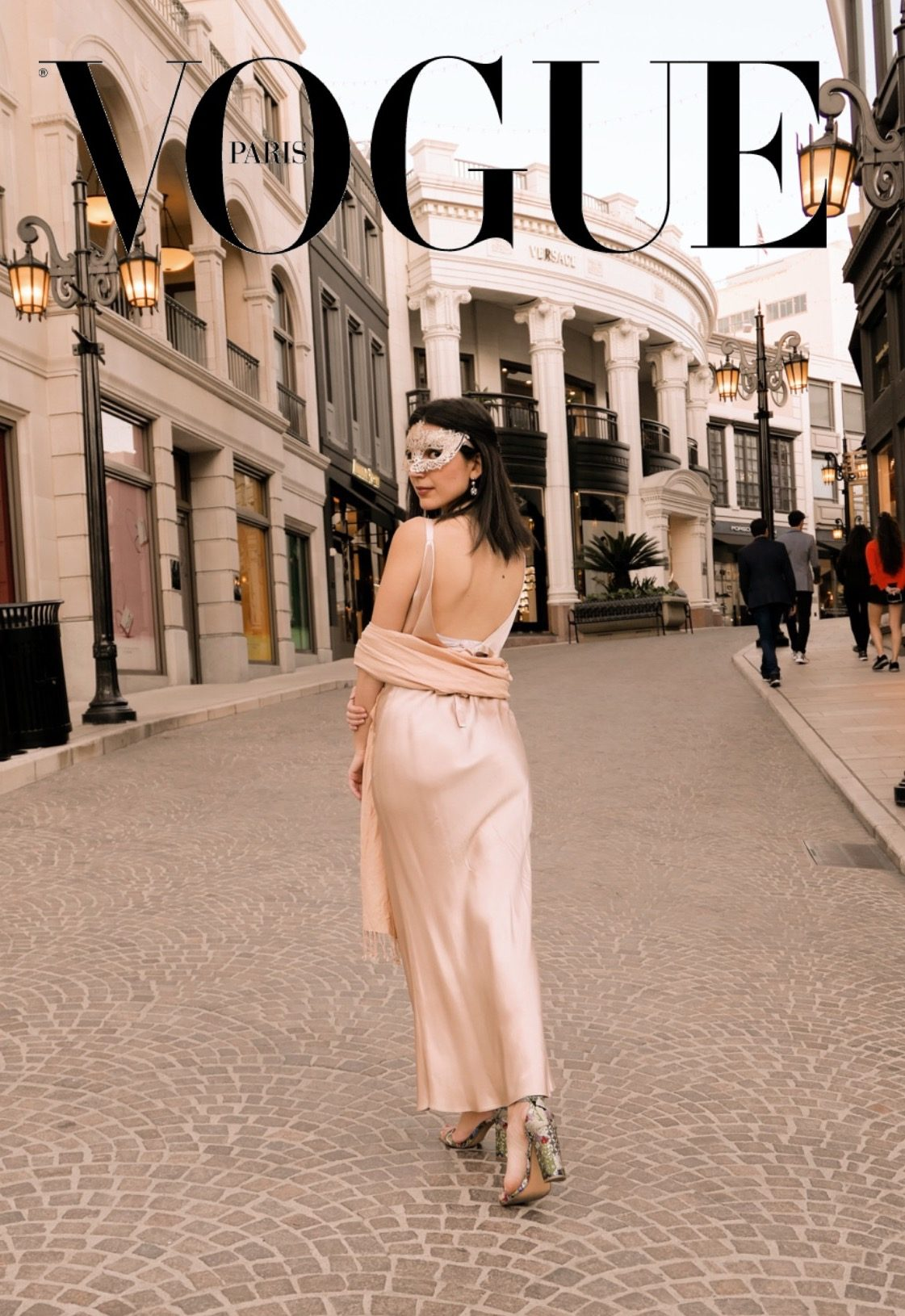 Vogue, Vogue challenge, Vogue cover, cover star, fashion, style, high fashion, fashion editorial, fashion blogger, couture fashion, Vogue Magazine, fashion diversity, vintage fashion, ootd magazine, fashion fury, style diary, Paris Vogue, Beverly Hills, Rodeo Drive
