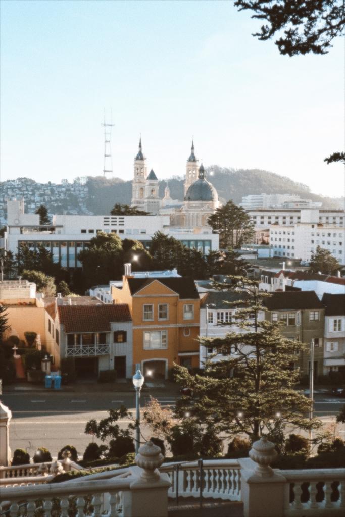 San Francisco, city views, wanderlust, Dame Traveler, traveling