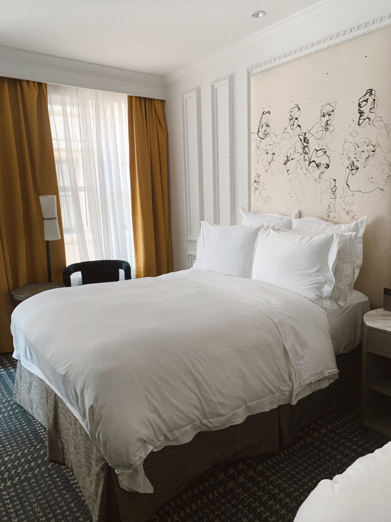 The US Grant, Luxury Collection Hotel, San Diego, Gaslamp Quarter, The US Grant San Diego, SD, San Diego guide, Southern California, dame traveler, where to stay, lifestyle, lifestyle blog, luxury lifestyle, blogger, lifestyle blogger